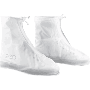 2GO Sneaker Covers Waterproof Overshoes