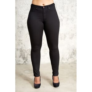 "Studio Clothing Ashley Length 32"" Black"