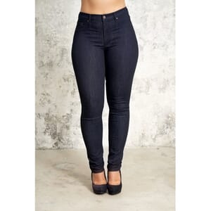 Studio Carmen Pants Dark Blue Length 30""