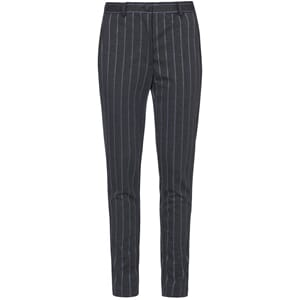 One Two Luxzuz Carmy Pant Navy
