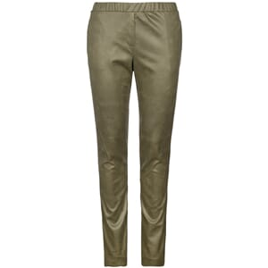 One Two Luxzuz Bellis Pant Olivo