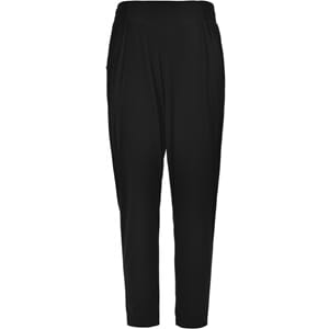 Gozzip Pants Black