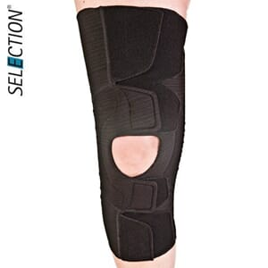 Selection Knee Minor Wrap