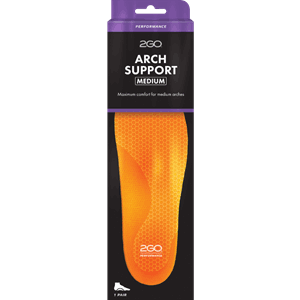 2GO Arch Support Medium