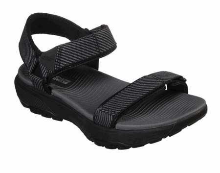 Skechers sandal Womens Outdoor Ultra black/grey