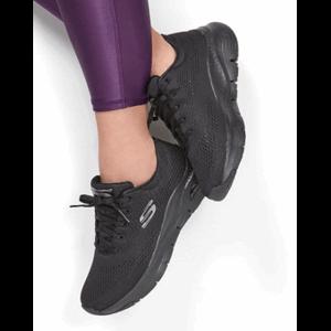 Skechers Size 7 Go Walk Memory Foam Shoe