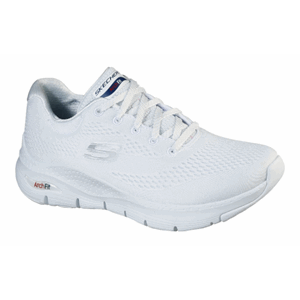 Skechers Sneakers Arch Fit Sunny Outlook White