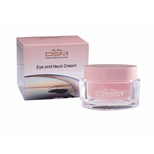 DSM Eye and Neck Cream 50ml